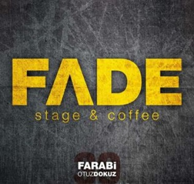 FADE STAGE & COFFEE