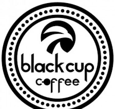 BLACK CUP COFFEE