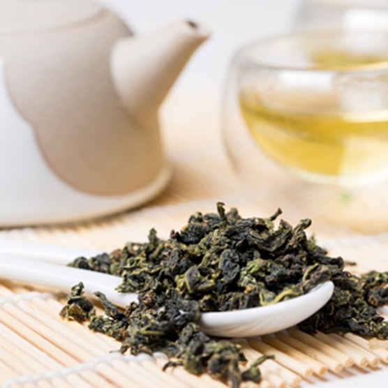 OOLONG ÇAYI
