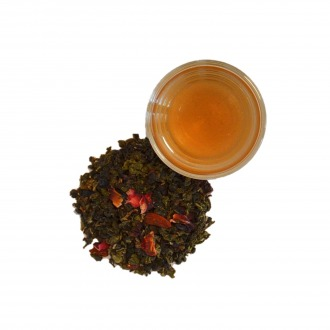Oolong Berry